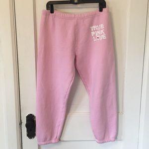 PINK Victorias Secret sweats